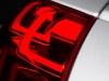 Audi TT Rueckleuchten mit 3-D-OLEDs von Philips