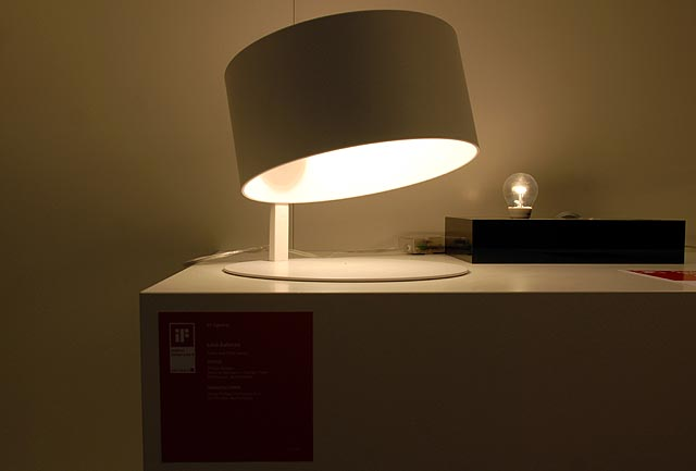 IF Design Awards: CeBIT zeigt innovatives Licht-Design