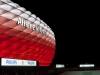 Neue Philips LED-Fassadenbeleuchtung