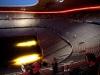 Digitales Philips LED-Beleuchtungsystem in der Allianz Arena