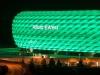 Allianz Arena mit Philips LED-Licht
