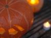 Halloween 2013 mit LED TeaLights von Philips
