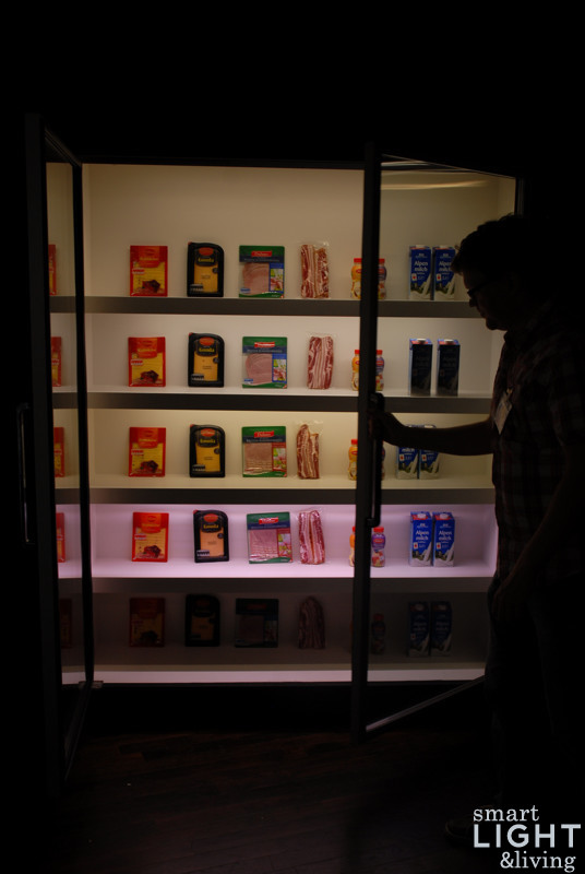 Food illuminesca shop beleuchtung trends wo licht ist for Beleuchtung shop