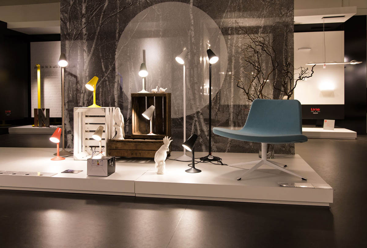 Meet the Designers: Licht-Trends aus der Philips Lighting Design Zentrale in Kontich