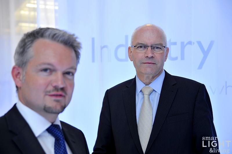 Roger Karner neuer Geschäftsführer bei Philips Lighting