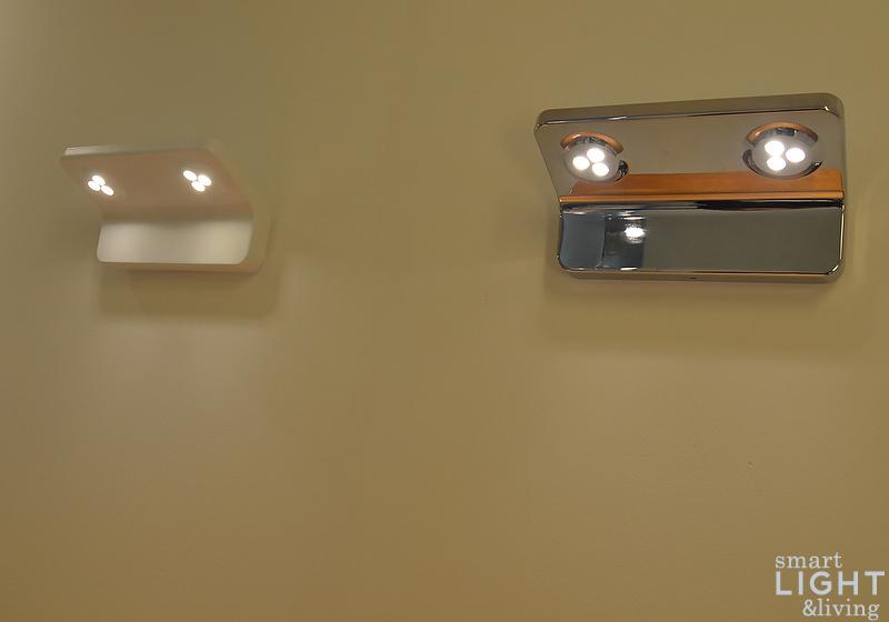 Bad Leuchten Philips LED   Light + Building 2012   LED Licht Trends Und  Innovationen