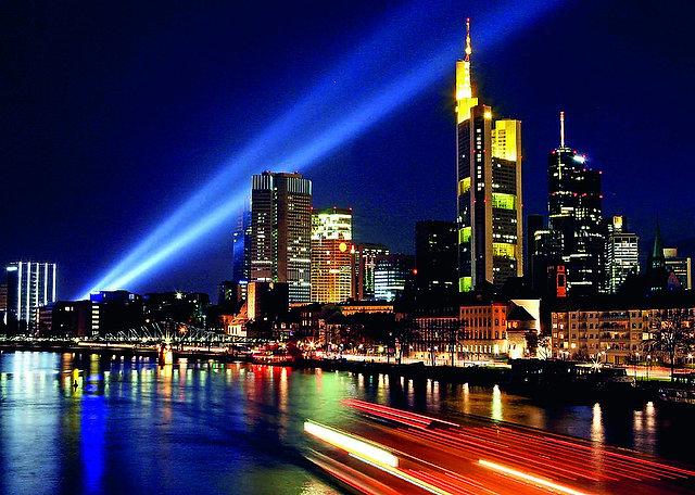 Luminale 2012 Light + Building