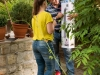 Lightover im Garten: Philips Leuchten für die Freiluftsaison