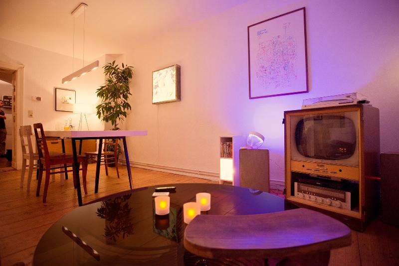 Lichtdesign-Tipps fürs Lightover: So kommen kleine Räume groß raus