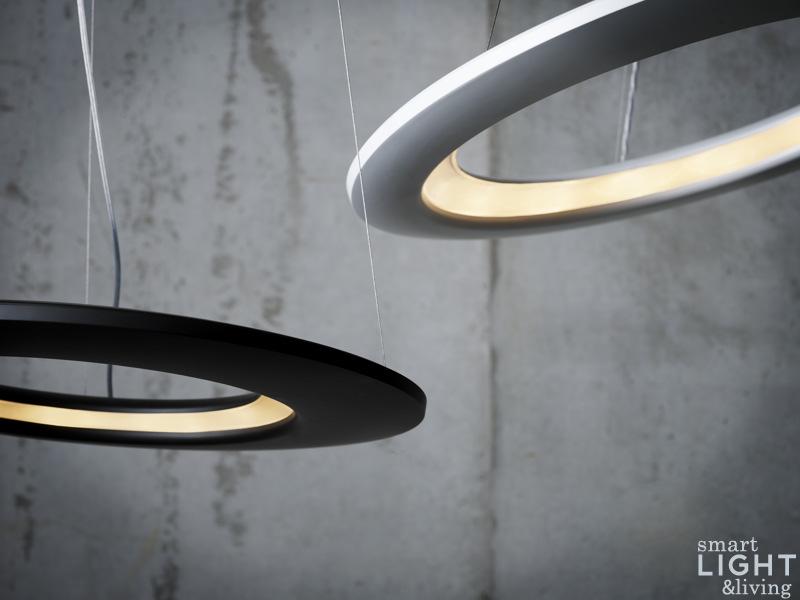 wenn das licht im raum schwebt ecliptic smart light living. Black Bedroom Furniture Sets. Home Design Ideas