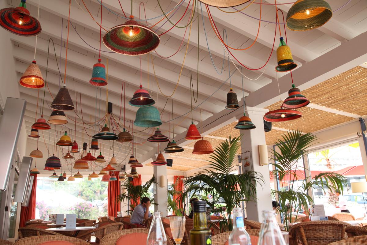 pet lamps by alvaro catalan de ocon
