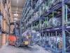 Philips GreenWarehouse-Konzept - DB Schenker in Linz