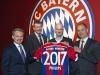 Philips Lichtpartner FC Bayern Muenchen