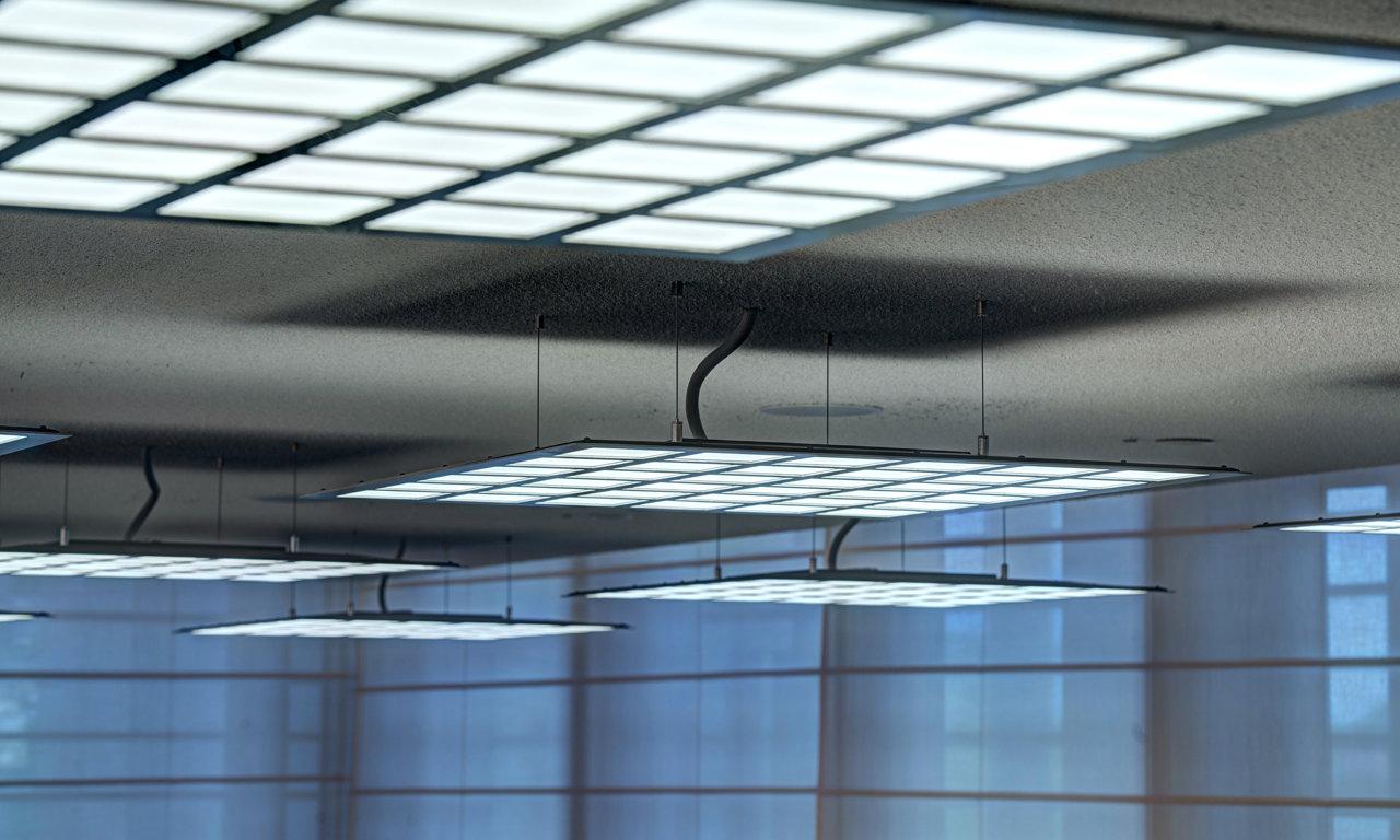 Sehr cool: Audi Forum Ingolstadt setzt voll auf OLED ...