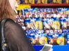 Philips Navigationssystem bei Carrefour