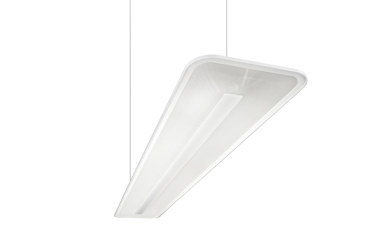 led leuchte smartbalance bringt eleganz und effizienz in. Black Bedroom Furniture Sets. Home Design Ideas