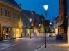 Philips UrbanStyling - Stadtgestaltung mit LED-Licht - Light+Building 2014