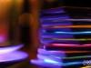 Sommerlicht Serie: Licht-Cocktail auf LED-Coasters