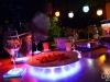 Sommerlicht Serie: Fussball-EM-Party: Kick it - mit Licht