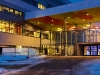 Therme Wien Eingang