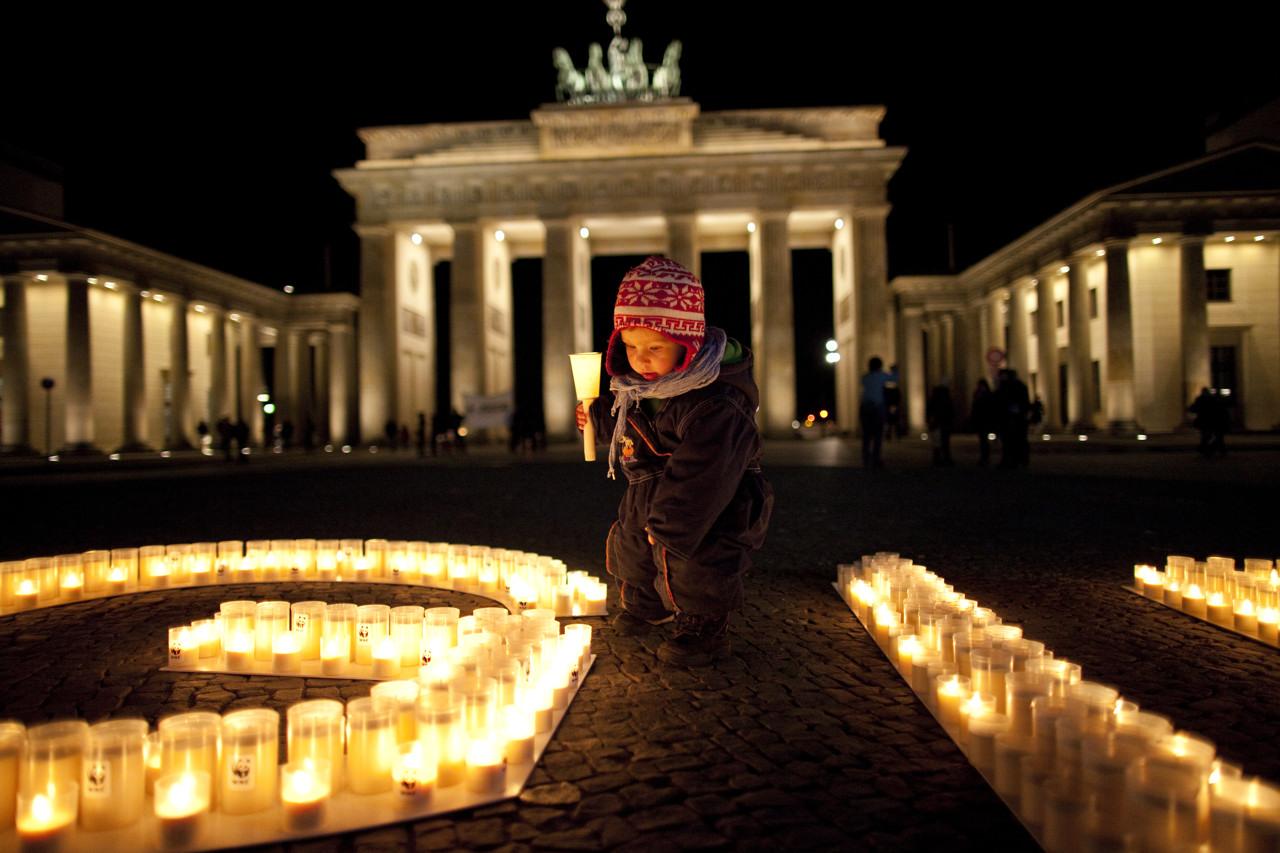 Earth Hour 2014: WWF ruft auf zur Teilnahme an globaler Klimaschutzaktion