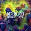 Jetzt geht's los: Holi-Festival startet in Berlin