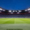 Vernetztes LED-Licht in der Allianz Arena: Fußball und Arena-Entertainment