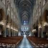 LED für Notre-Dame de Paris