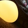 Lässig mattweiß und modern: Ecomoods Designer-Licht