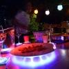 Sommerlich(t): Fussball-EM-Party – Kick it, mit Licht