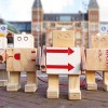 Upcycling | Kistenweise Licht aus dem Rijksmuseum #Video