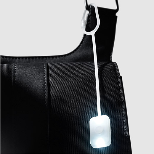 Bag Light von Fellina Sok-Cham