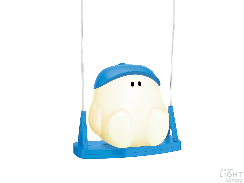 Philips Kinderleuchte myBuddy Swing