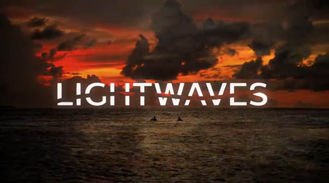 Light Waves: Cooler Surfer-Streifen für Ambilight mit Hue-Lichteffekten #Video