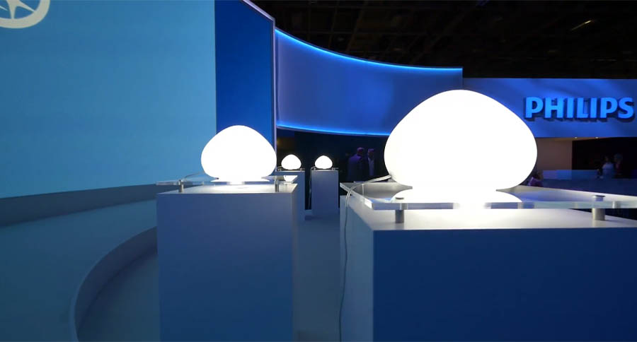 IFA Highlights Philips Lighting