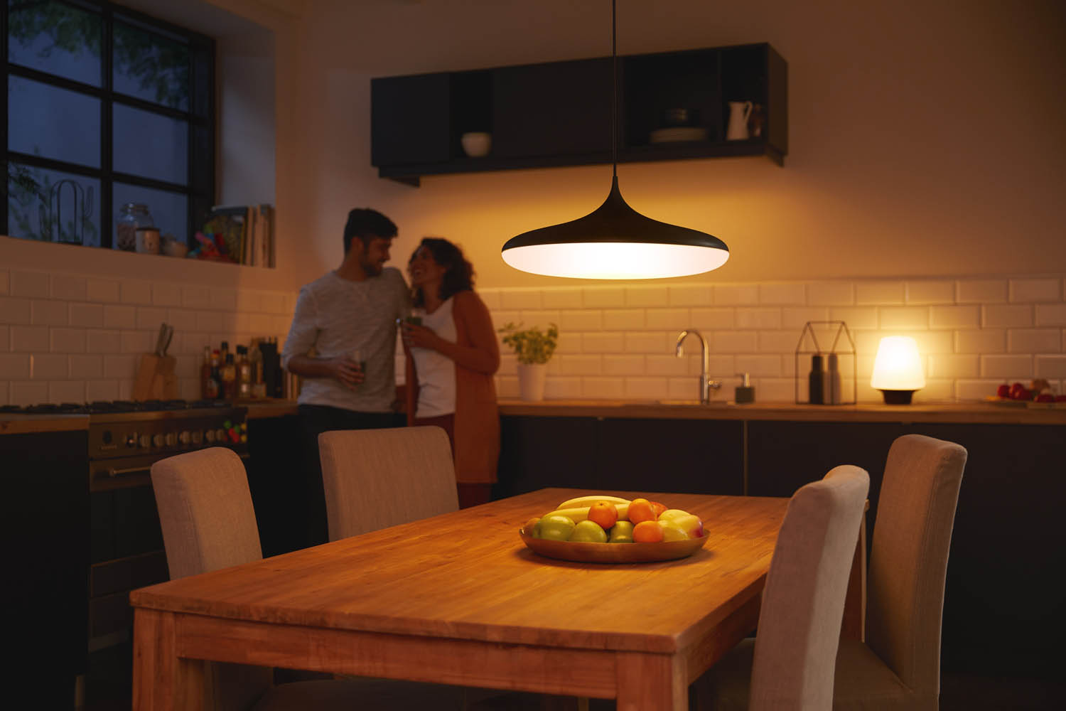 Philips Hue Ambiance Entspannen