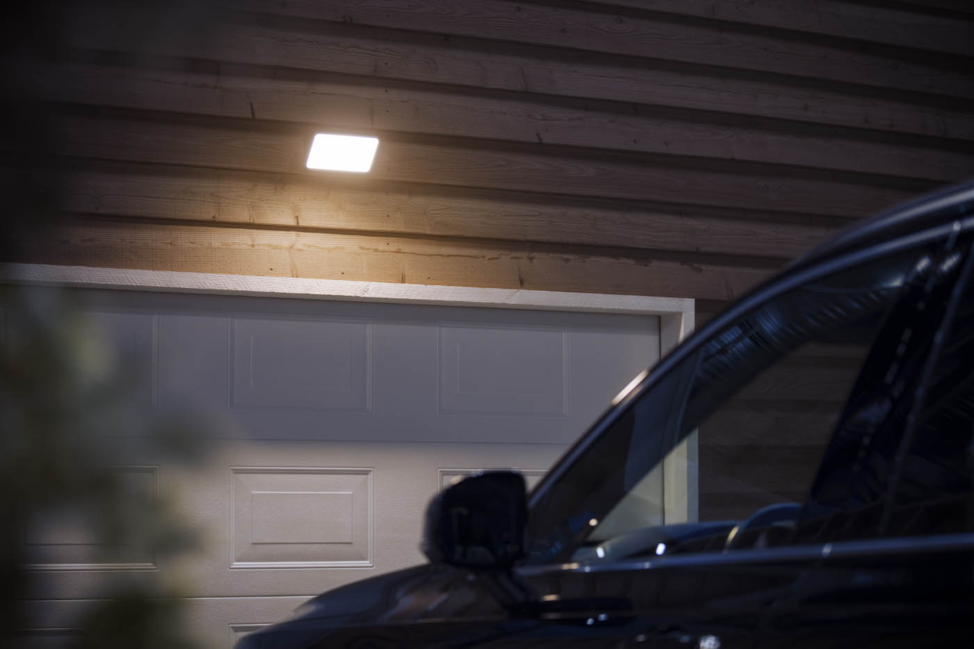 Philips Hue Outdoor Flutlich