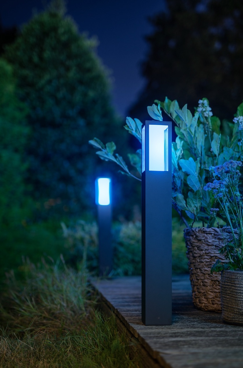 Philips Hue Outdoor Leuchte Impress