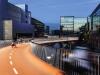 Zweiter Platz: Bicycle Snake Bridge Copenhagen Denmark