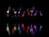 Special Mention: Illumination of living cranes Pula Croatia