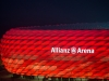 Allianz Arena mit Philips LED-Licht