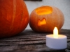 Halloween 2013 mit LED TeaLights von Philips