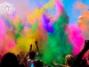 Jetzt geht's los: Holi-Festival startet in Berlin / (c) Holi-Openair.de