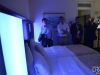 Wake-up Lights meets Luminous Textiles @ Illuminesca Hotels - Philips Lighting Hotel Event Frankfurt September 2012