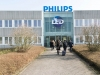Philips Lighting Design Center Kontich, Belgien. Pressereise, 13.3.14
