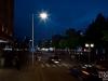 Innovative LED-Beleuchtung sorgt fuer mehr Sicherheit an Fußgaengerueberwegen in Hannover