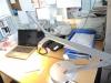 Büro-Licht zum Falten: Philips LED-Tischleuchte Fold