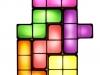 Licht für Gaming-Fans und Retro-Geeks: Tetris-LED-Leuchte zum Selberstylen