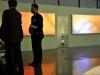 Light + Building Messe Frankfurt - OLED Philips Lighting - LED Licht Trends und Innovationen