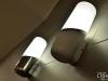 Bad-Leuchten Philips LED - Light + Building 2012 -  LED Licht Tr